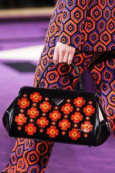 Modern Clown :: Prada 2012