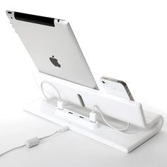 Charging cradle works for more then just iPads