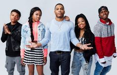 Nelly And His Family #Priceless #LoveYourFamily