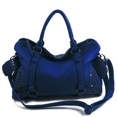MyLux Connection Faux Leather Hobo Purse ** Visit the image link more details.