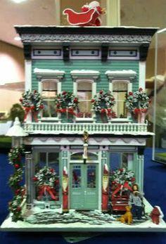 true2scale: July 2011 | Dollhouse Miniatures | Printables, Tutorials, Inspiration