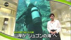 ジュゴンの海  2013/12/21 に公開