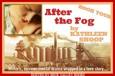 The Book Review: AFTER THE FOG BY KATHLEEN SHOOP- BLOG TOUR+ REVIEW...