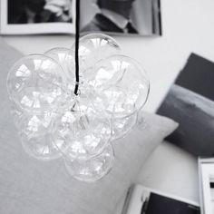 DIY eller Do it yourself lampen fra House Doctor. Flot anderledes lampe, som er meget populær i de danske hjem. Bedst på pris & service hos Designkataloget.dk