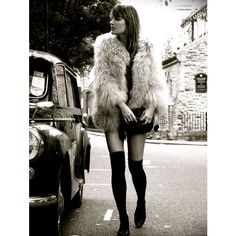 Swinging London ❤ liked on Polyvore featuring models