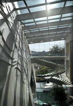 Bandung Hilton,© Hilton International Asia Pacific Pte Ltd Hotel Lobby, Lobby Lounge, Hilton Hotels, Dutch Colonial, Hotel Guest, Design 24, Atrium, Planer, Stairs