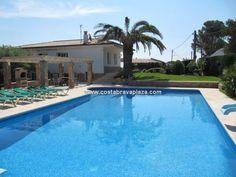 villa in calonge, te koop, 5 slaapkamers, 200 m2, 1.200.000€
