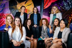 TEDxAmsWomen 2015 te