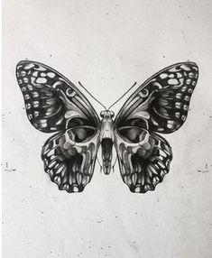Dope Tattoos, Badass Tattoos, Skull Tattoos, Pretty Tattoos, Leg Tattoos, Body Art Tattoos, Tattoos For Guys, Sleeve Tattoos, Skull Hand Tattoo