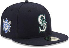 New Era Seattle Mariners Jackie Robinson Day 59FIFTY FITTED Cap Men - Sports  Fan Shop By Lids - Macy s 39abd5907799