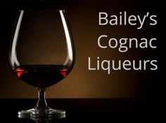 Try Bailey's or a Liqueur or even Vermouth! Gourmet Gift Baskets, Liqueurs, Baileys, Red Wine, Wine Glass, Alcoholic Drinks, Tableware, Products, Alcoholic Beverages