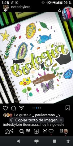 Bullet Journal Font, Journal Fonts, Bullet Journal School, Bullet Journal Ideas Pages, Cute Notes, Pretty Notes, Notebook Art, Notebook Covers, Life Hacks For School