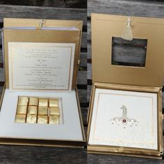 Allu Arjun invitación de la boda tarjetas-1