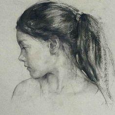 "Gefällt 3,920 Mal, 22 Kommentare - Академический рисунок (@academic_drawing) auf Instagram: ""Николай Блохин #art #arist #draw #sketch"""