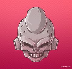 "Consulta este proyecto @Behance: ""Skull villains DBZ"" https://www.behance.net/gallery/33910154/Skull-villains-DBZ"