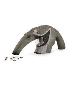 National Geographic Wild Anteater Bug Vacuum $12.99. I wonder if it works on Legos.