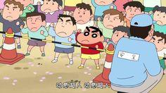 クレヨンしんちゃん アニメ New Vol 92 [ HD 720p ]