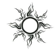 Tattoo Trends tribal leo sun tattoo is part of Tattoo Trends Tribal Leo Sun Tattoo Best Tattoo Design - Tattoo design & Model Image Description tribal leo sun tattoo Best Tattoo Design Ideas Tattoo Pictures by Gladys Davidson Leo Tattoos, Circle Tattoos, Bild Tattoos, Body Art Tattoos, Tattoo Drawings, Tattoos Skull, Celtic Tattoos, Trendy Tattoos, Popular Tattoos