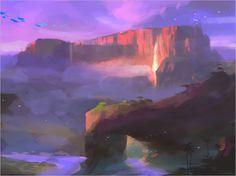 Nathan Fowkes Art: Rio2 Vista