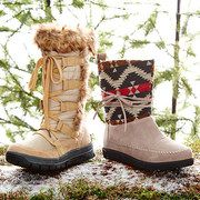 Take a look at the Winter Boot Collection event on #zulily today!