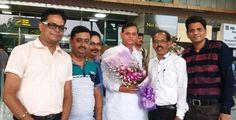 """सिलीगुड़ी, """"वर्ष २०१८ में राजस्थान विधान सभा दो तिहाई बहुमत के साथ सत्ता में आयेगी और २०१९ के लोकसभा चुनाव में प्रधानमंत्री श्री नरेंद्र मोदी ने भारतवर्ष को एक नई दिशा दी एक नया जीवन भी"""