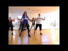 Zumba®/Dance Fitness- Choka Choka - YouTube, 3 min. (just put more energy into it than the instructor!)