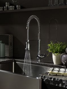 16 Best Best Stainless Steel Kitchen Faucets Images Stainless