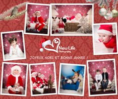 Les mini-s?ances photos de No?l New Life, Christmas Photo Shoot, Christmas Photos, Minis, Baby Born, Noel, Newborns
