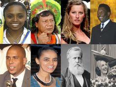 Brasileiros - Demographics of Brazil - Wikipedia, the free encyclopedia