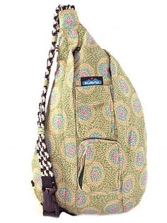 KAVU® Rope Bag - NEW 2013 Fall Colors & Limited Editions - Widest selection in USA!