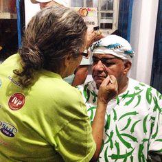 FOTOS (19) - Geronimo Santana - Projeto O Pagador de Promessas - Escadaria do Passo - Salvador-Bahia-Brasil (30-09-2014)