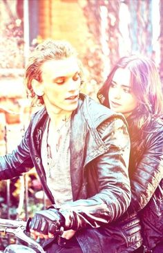 The Mortal Instruments: City of Bones new exclusive shots of various scenes (multicolored) Immortal Instruments, The Mortal Instruments, Movies Showing, Movies And Tv Shows, To The Bone Movie, My Immortal, Clary And Jace, Good Movies, Amazing Movies