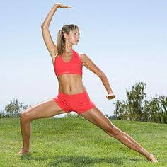 Health Benefits of Stretching