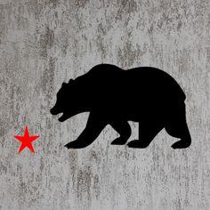 california repuplic tshirt