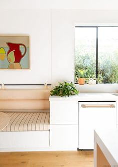 The Most Important Design Decision In Garance Doré's New Kitchen