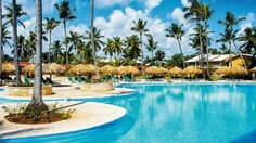 Grand Palladium Punta Cana Resort & Spa – Dominikana, oferty w Travelplanet.pl