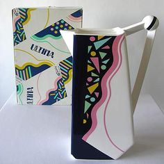 Colorful Pitcher/Great Design-From Oculto
