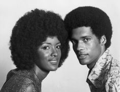 black america in the 60s and 70s | The Afro popularized in the 60s and 70s