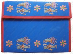 Indian Traditional File Folder