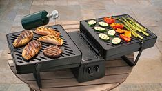 Guide to choosing the Right Portable Gas Grill