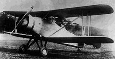 八試艦上複座戦闘機(三菱)