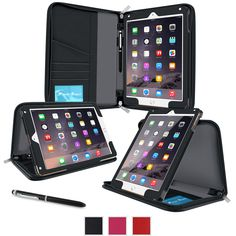 roocase Executive Case for Apple iPad Air 2 #RC-APL-AIR2-EXE
