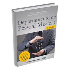 DEPARTAMENTO DE PESSOAL MODELO –3ª edição - IOB e-Store. A loja virtual da IOB