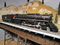Lionel Trains | Eric Siegel's O-Gauge/O-Scale Trains - Welcome to Eric's Trains!