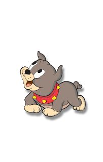 about the world the history of tom and jerry Tom And Jerry Baby, Tom Und Jerry, Tom And Jerry Cartoon, Classic Cartoon Characters, Classic Cartoons, Puppy Care, Pet Puppy, Cartoon Drawings, Cartoon Art