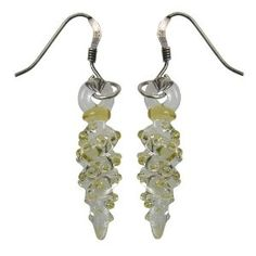 Handcrafted Jewellry India Crystal Earrings Set (Jewelry)  http://www.howtogetfaster.co.uk/jenks.php?p=B006CEZXEQ  B006CEZXEQ