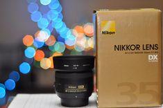 Nikon 35 1.8 G Lenses Nikkor AF-S 35mm f/1.8G DX Lens for Nikon D3400 D3300 D3200 D5500 D5300 D5200 D D5200 D90 D7100 D7200 D500 //Price: $0.00//     #gadgets