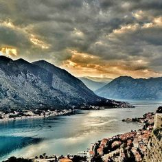 """letsgotomontenegro on Twitter: """"How would you like to explore the most beautiful #bay in the #world 😍😍🌴🌴🌅🌅⛵⛵ #KotorBay #Kotor #Montenegro #holiday https://t.co/o5ISRnocV5"""""""