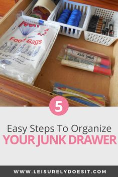 May 2016 … These insanely clever bedroom storage hacks and solutions will make your tiny room feel like an organized palace. Storage Ideas for a Cluttered Lady Bedroom Getting Rid Of Clutter, Getting Organized, Declutter Your Home, Organizing Your Home, Bedroom Storage For Small Rooms, Cleaning Schedule Printable, Junk Drawer, Organization Hacks, Bedroom Organization
