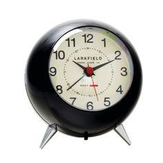 London Clock Company Retro Alarm Clock